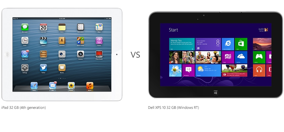 apple-ipad-vs-dell-xps-10-tech-news-featured