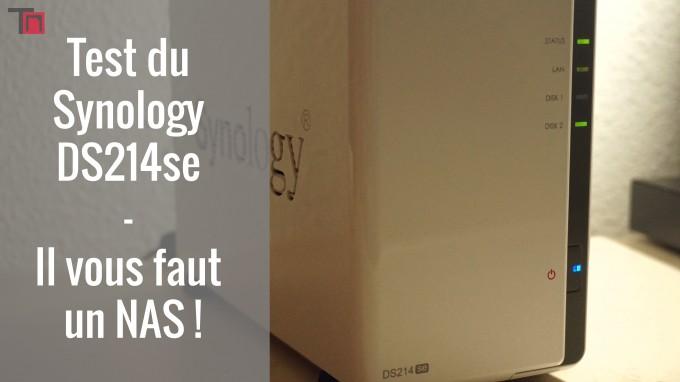 test-synology-ds214se-nas-technews-fr
