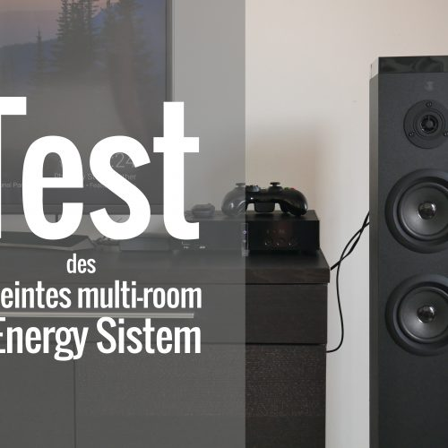 Energy Sistem - Multi-room